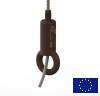 Ring | FIX[S]Drahtseilhalter, zertifiziert nach BGV C1