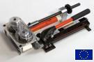 Wireteknik Walzmaschine A100
