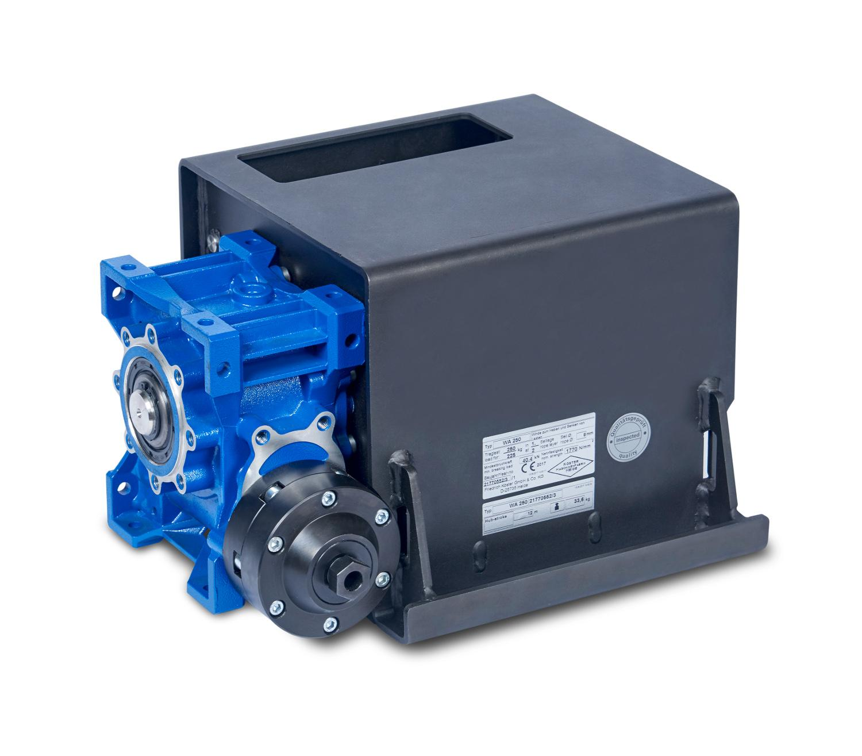 Elektro-/Akkuseilwinde, BGV D8 - bis 250 Kg
