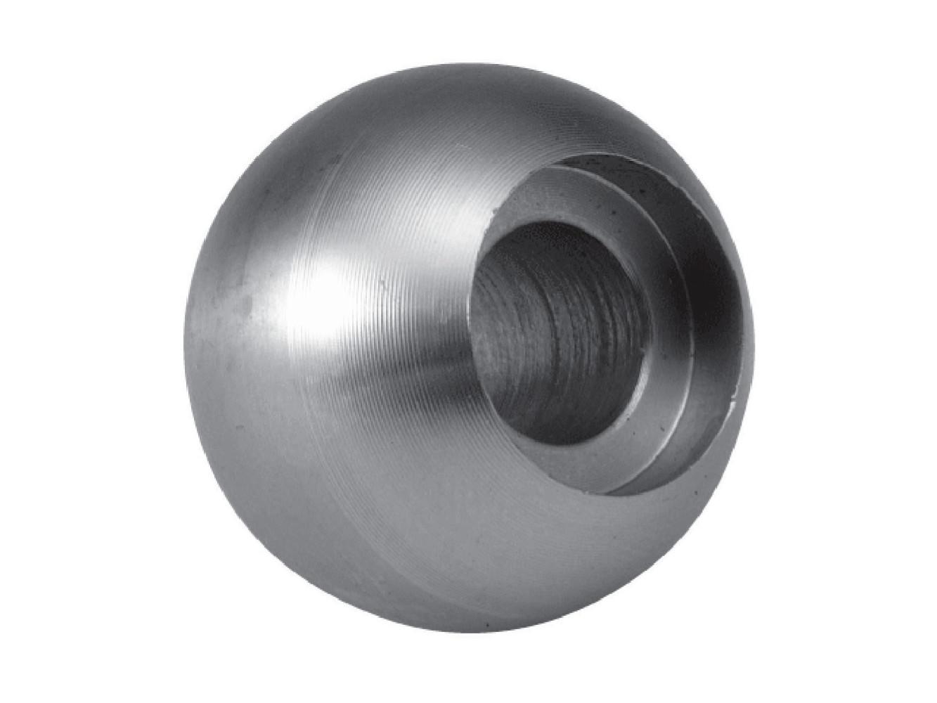 Kugel für Linsenkopfterminal