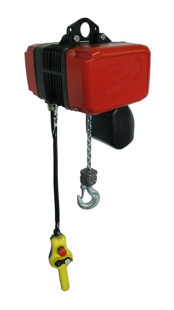 Elektrokettenzüge, bis 5000 Kg, 400 V