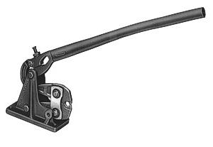NICOPRESS Tischgerät