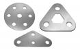 kreisscheiben-dreiecksplatten