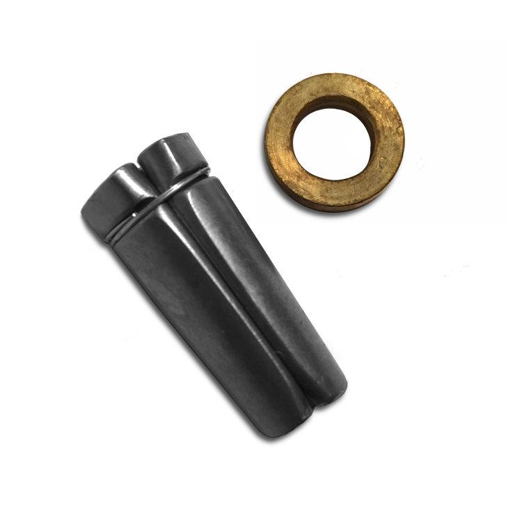 Ersatzbacken für Schraubterminals, 8mm | Schraubbare Augterminals