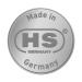 Sprenger, Made in Germany