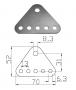 dreiecksplatte-grt70